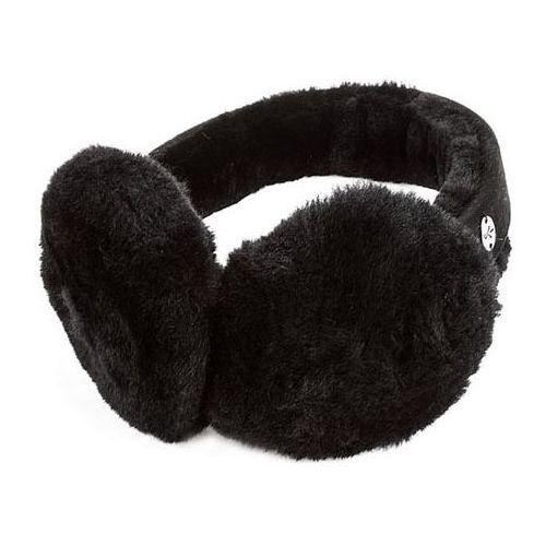 Nauszniki EMU AUSTRALIA - Angahook Ear Muffs Black