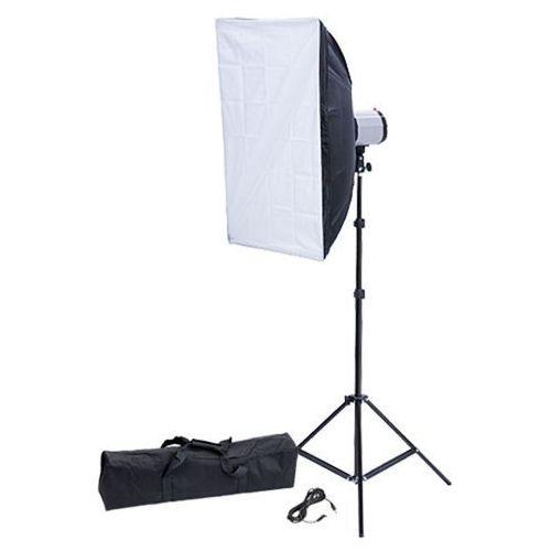 Vidaxl  zestaw studio: lampa, softboks i statyw (8718475814924)