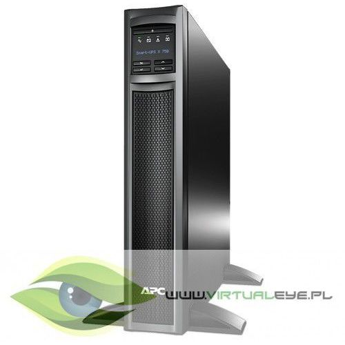 Apc Smx1000i smart x 1000va usb/serial/lcd/rt 2u