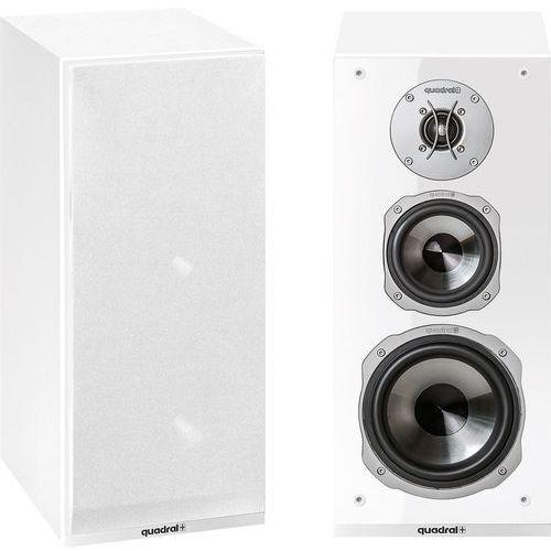 Zestaw głośników argentum 530 biały marki Quadral