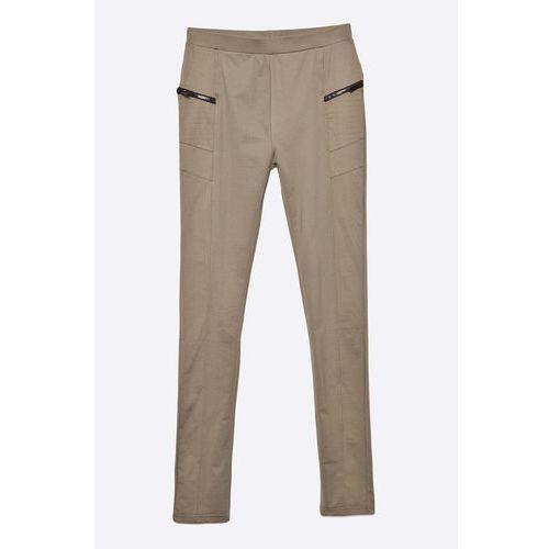 - legginsy dziecięce 140-176 cm marki Blue seven