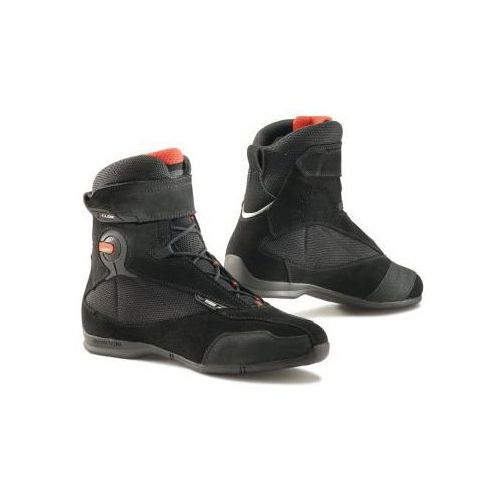 Tcx buty x-cube evo air black