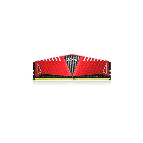 Pamięć ADATA XPG Z1 DDR4, 16GB, 2400MHz, CL16 (AX4U2400316G16-SRZ) Darmowy odbiór w 20 miastach!