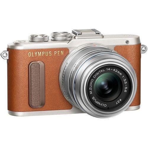Olympus PEN E-PL8 - OKAZJE