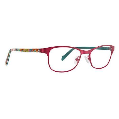 Okulary korekcyjne vb roxanne kids pyp marki Vera bradley