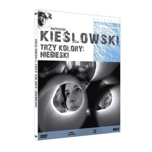 Best film Trzy kolory. niebieski (5906619090355)
