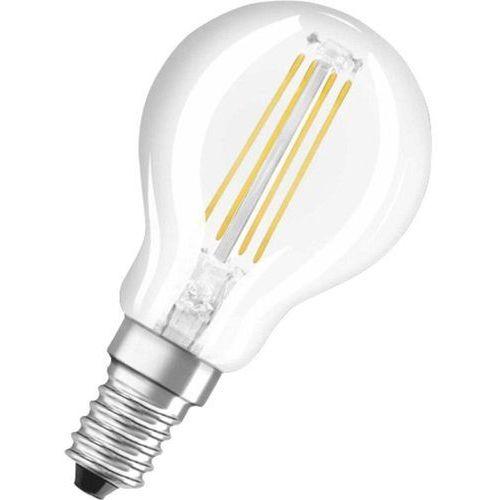 Żarówka LED OSRAM RF CLP 40 4W/827 230V FIL E14 6XBLI1 z kategorii Żarówki LED