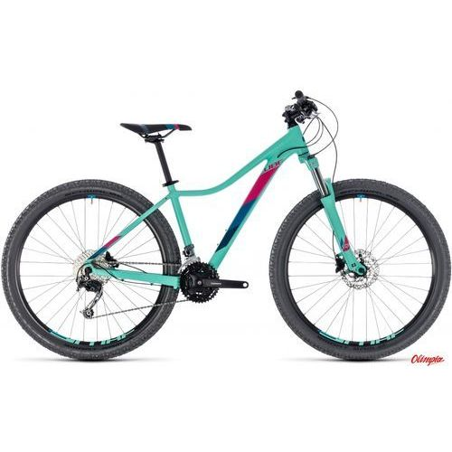 Cube Access WS Pro 27.5 (2018)