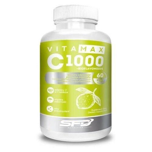 Tabletki SFD Vitamax C1000 + bioflawonoidy x 90 tabletek