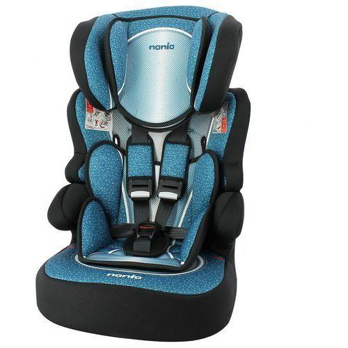 Nania fotelik samochodowy BeLine SP Skyline, Blue
