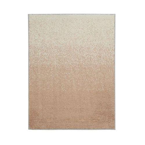 Dywan shaggy LUMI różowy ombre 120 x 160 cm