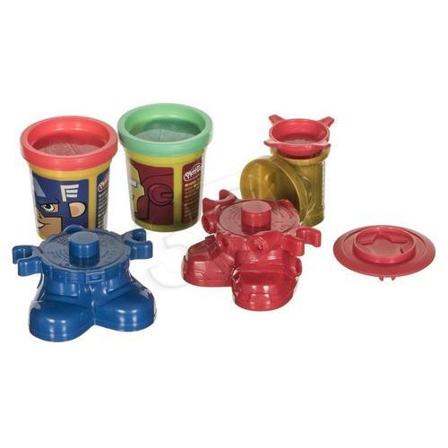 PlayDoh Superbohaterowie (5010994844486)