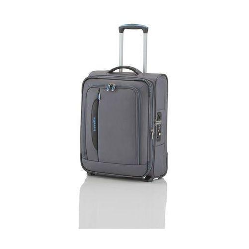 crosslite walizka mała 42/48l anthrazit 2-koła marki Travelite