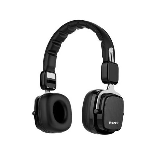Słuchawki - Awei A750BL - Black