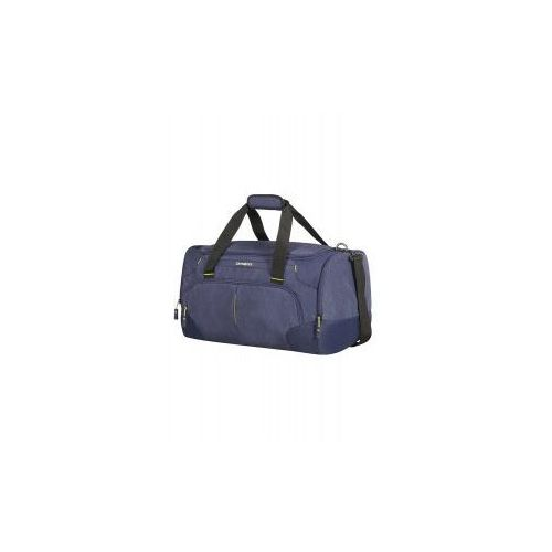 torba miękka 55 cm kolekcja rewind model duffle materiał polyester marki Samsonite