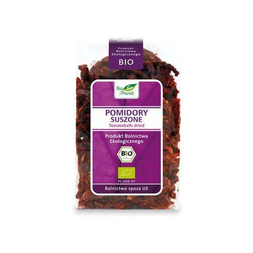 Bio Planet: pomidory suszone BIO - 150 g, 5907814663504