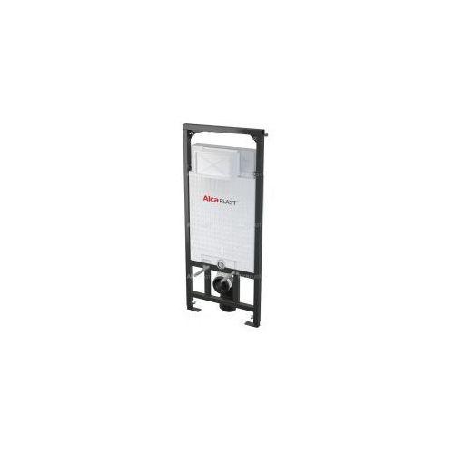 ALCAPLAST A101/1200 Zestaw podtynkowy WC