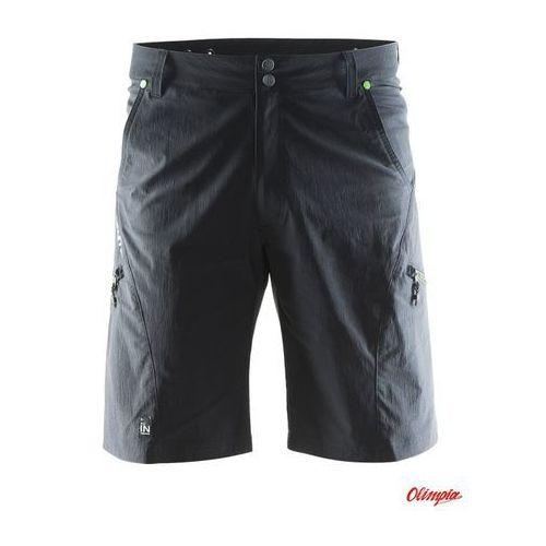 Spodenki rowerowe Craft In The Zone Shorts 1902646 8999 męskie