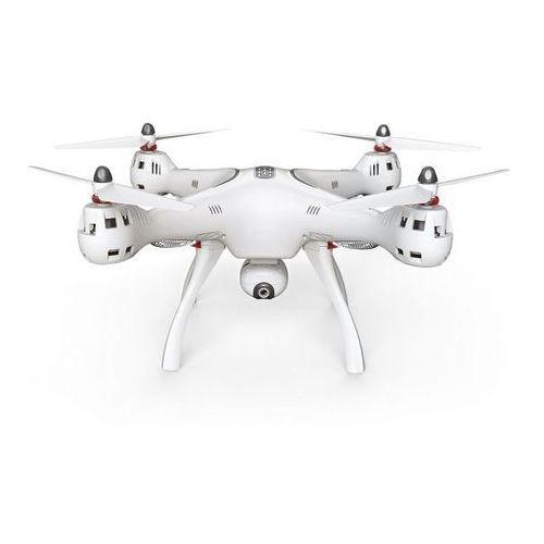 RC Dron Syma X8 Pro biały (RTF)