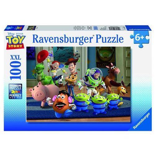 Ravensburger puzzle toy story 3 100 elementów (4005556108282)