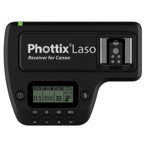 Phottix 89091 – Receiver, czarna, PH89091