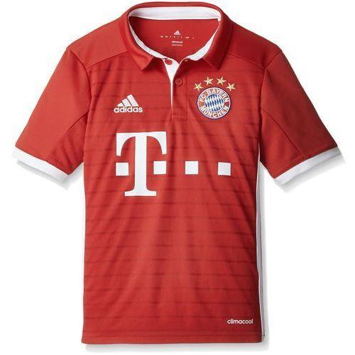 adidas FC Bayern München koszulka chłopięca (replika), wersja domowa
