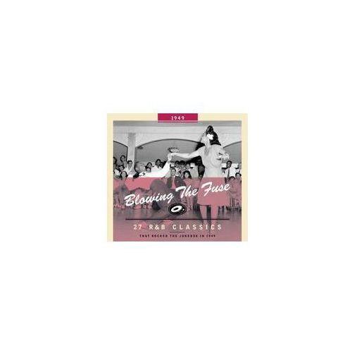 27 R & B Classics That - 1949, 16704