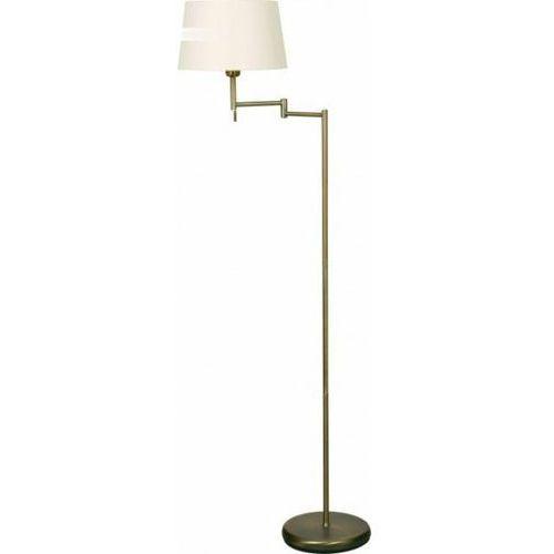 Steinhauer MEXLITE lampa stojąca Brązowy, 1-punktowy - Nowoczesny - Obszar wewnętrzny - MEXLITE - Czas dostawy: od 10-14 dni roboczych