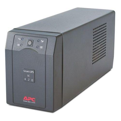 Zasilacz awaryjny UPS APC Smart-UPS SC 420