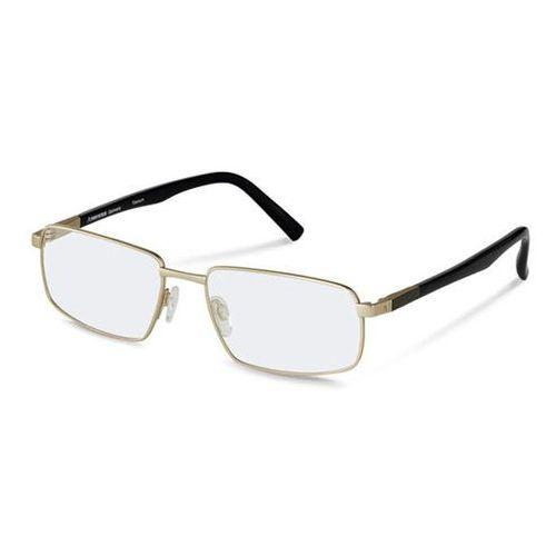 Rodenstock Okulary korekcyjne r7007 b