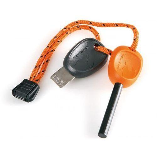 Krzesiwo Light My Fire - Firesteel Scout 2.0 pomarańczowe (Szwecja) (7331423004362)