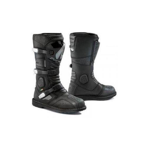 buty terra czarne marki Forma