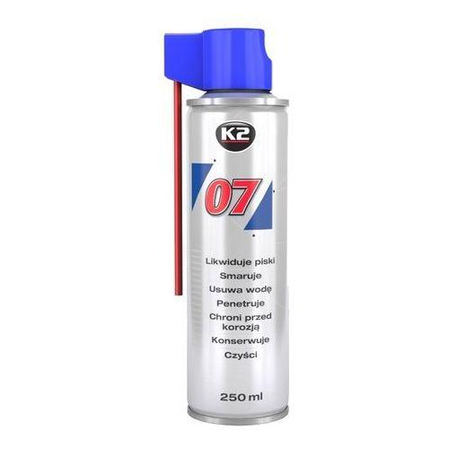Preparat K2 007 spray
