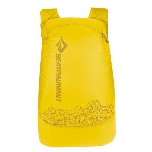 Ultralekki Plecak Ultra-Sil™ NANO™ DAYPACK SEA TO SUMMIT żółty