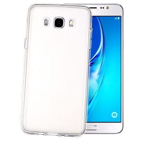 Etui CELLY GELSKIN556 do Galaxy J7 2016 Przezroczysty - produkt z kategorii- Futerały i pokrowce do telefonów