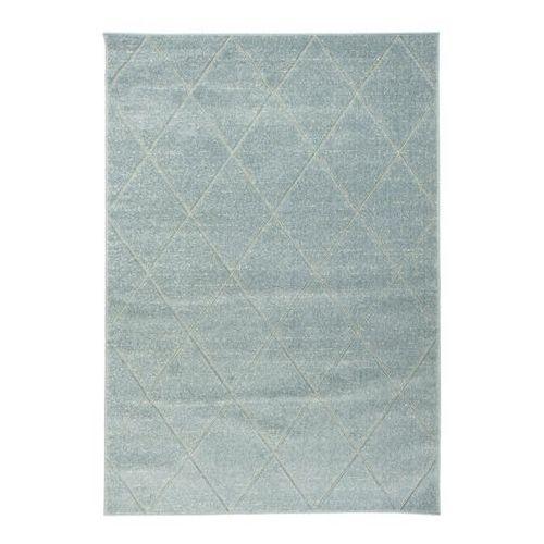 Dywan Fuji 120 x 160 cm niebieski (5907736271924)