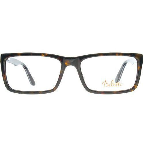 Belutti  bdp 0092 c3 okulary korekcyjne + darmowa dostawa i zwrot