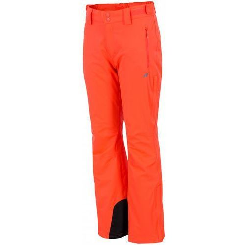 4c827186ab OKAZJA -  T4Z16-SPDN203  Spodnie narciarskie damskie SPDN203 - neon koral  ...