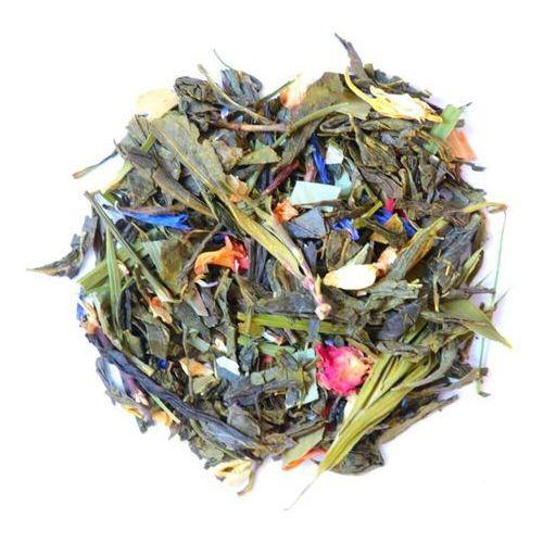 Cup&you cup and you Herbata zielona smakowa jaśminowa rosa 80g
