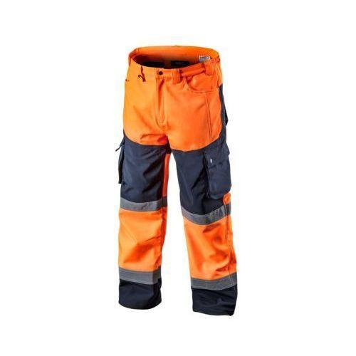 Spodnie robocze NEO 81-751-S (rozmiar S) (5907558429039)