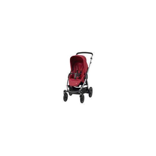 Wózek spacerowy Stella Maxi-Cosi (robin red)