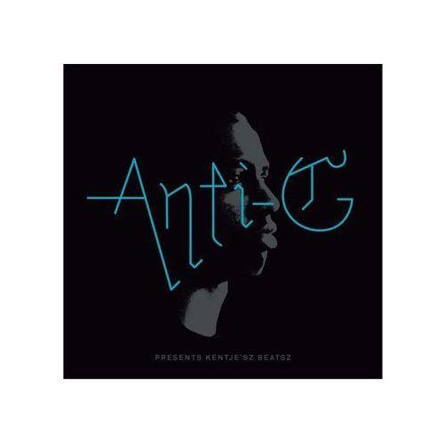 Anti-g - Anti-g Presents Kentje'sz Beatsz (5055300321336)