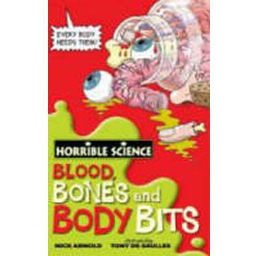 Blood, Bones and Body Bits (176 str.)