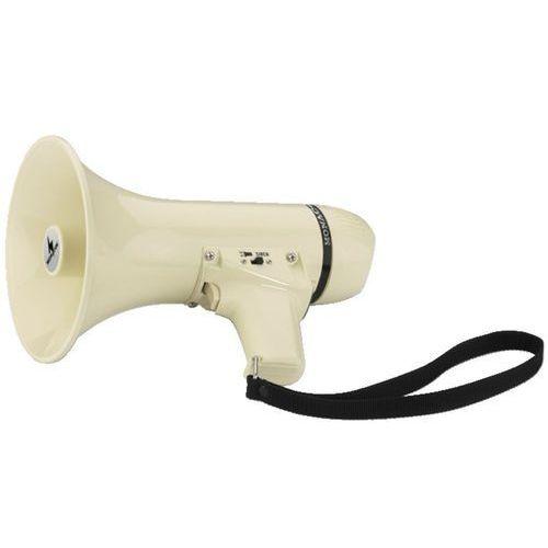 tm-6, megafon marki Monacor