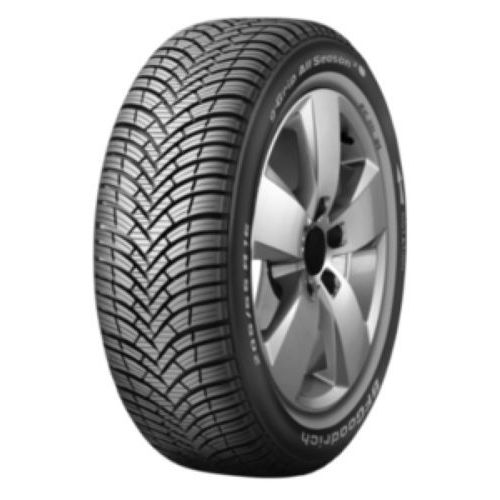 BFGoodrich G-Grip All Season 2 205/55 R16 91 H