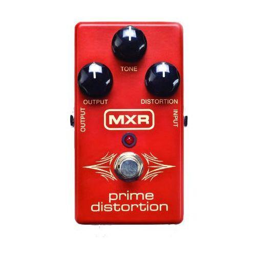 m69 prime distortion efekt gitarowy marki Mxr