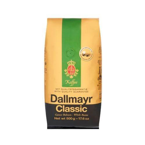 500g classic kawa ziarnista marki Dallmayr