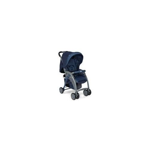 W�zek spacerowy Simplicity TOP Chicco (blue passion), 00079482640000