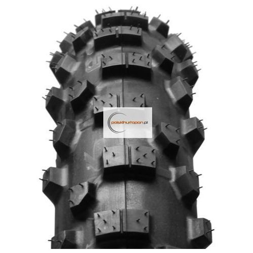 Bridgestone ED668 140/80-18 TT 70R tylne koło,M/C -DOSTAWA GRATIS!!!