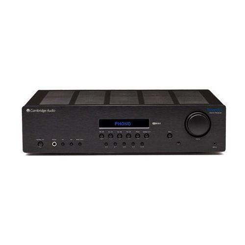 Cambridge audio topaz sr20 zintegrowany wzmacniacz stereo (5055300409171)